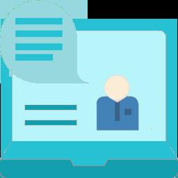 خدمات مشاوره آنلاین