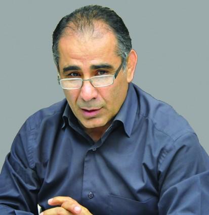 علی صفرنژاد