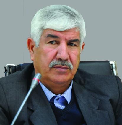 حاج محمد زاودی