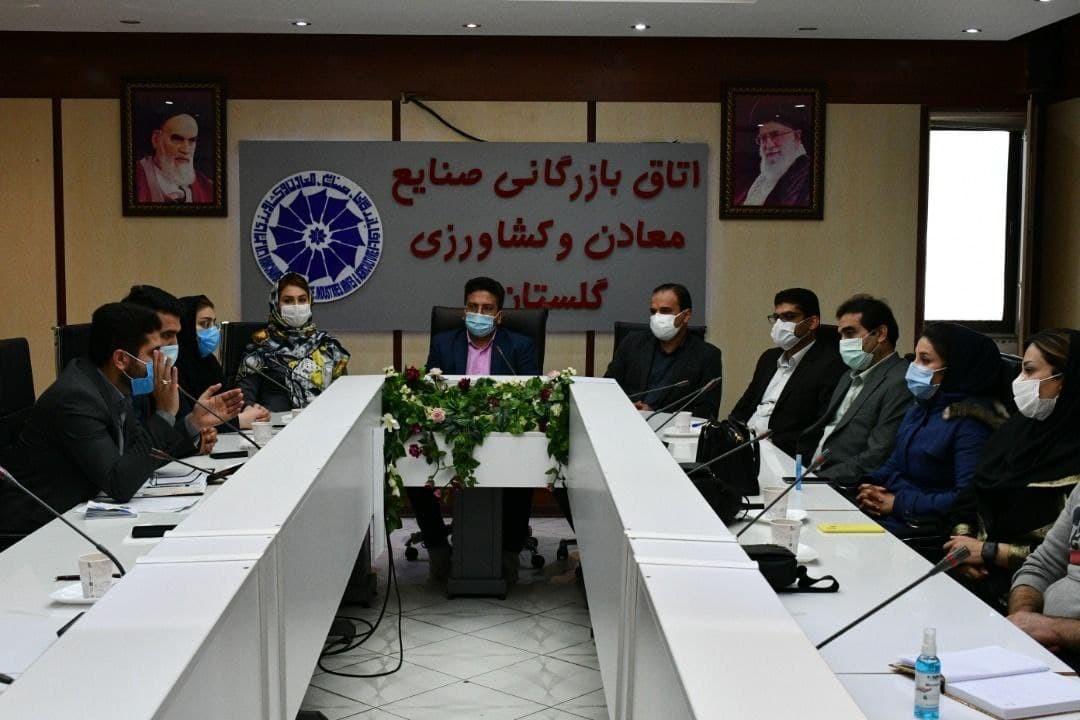 اعضای هیئت مدیره انجمن جوانان کار آفرین استان گلستان انتخاب شدند