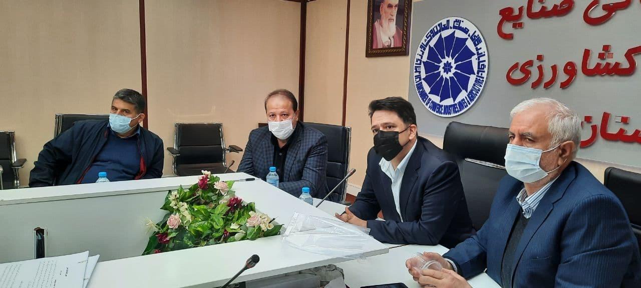 مجمع عمومی فوق العاده انجمن ارگانیک استان گلستان