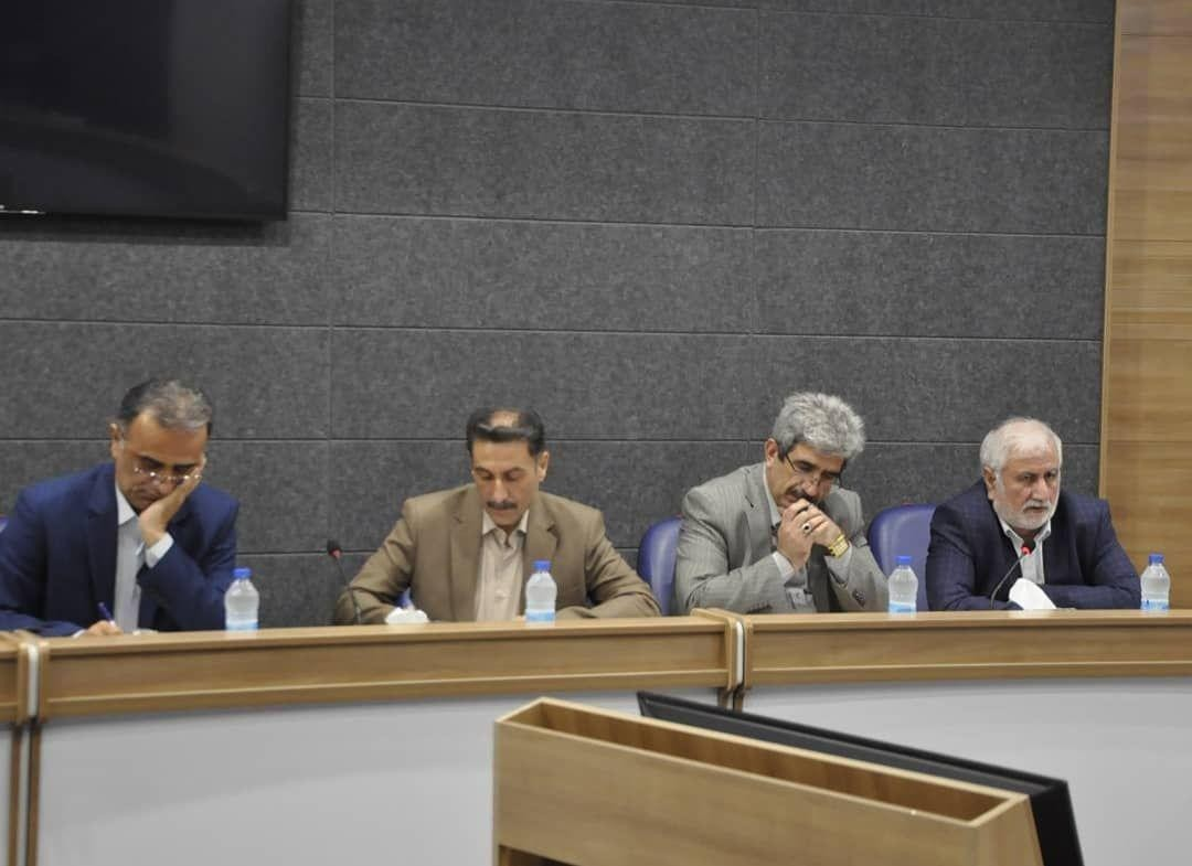جلسه شورای گفتگوی دولت و بخش خصوصی