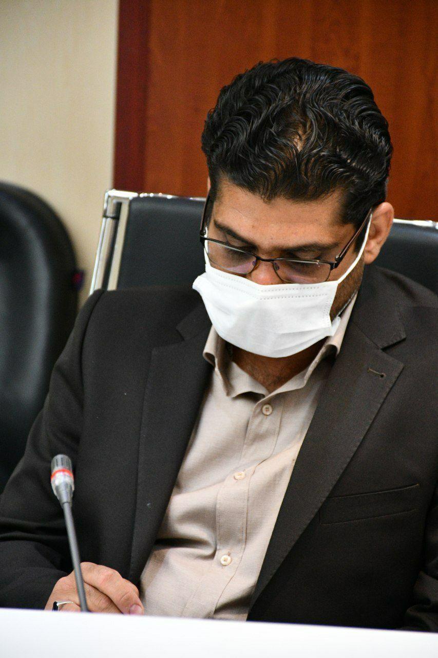 روح اله شاهینی عضو هیئت نمایندگان اتاق گرگان: تعطیلی مرز ترکمنستان به صادرات گلستان صدمه زد