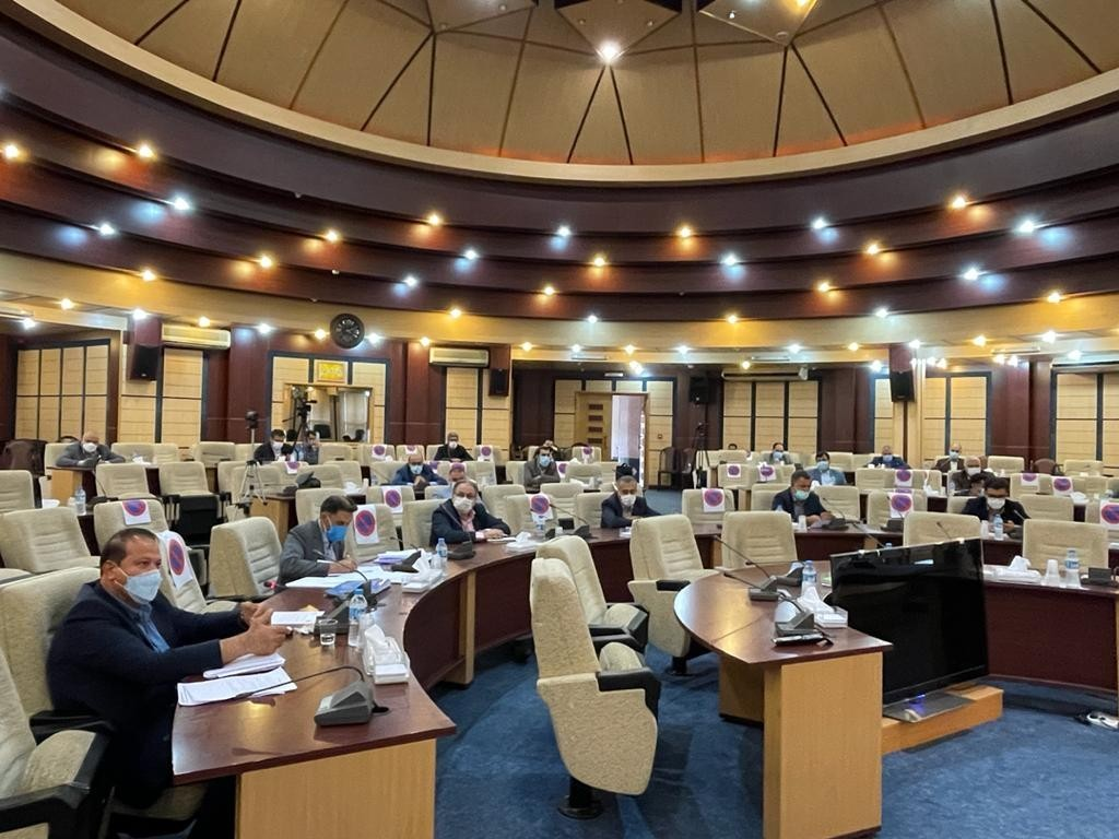 مصوبات چهل و هشتمین جلسه شورای گفتگوی دولت و بخش خصوصی استان گلستان