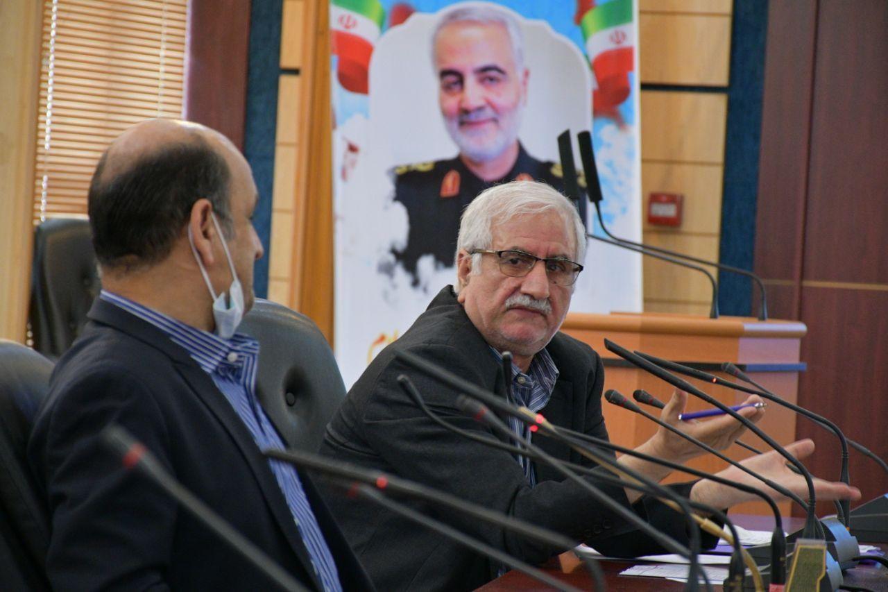 مصوبات سی و ششمین جلسه شورای گفتگوی دولت و بخش خصوصی استان گلستان