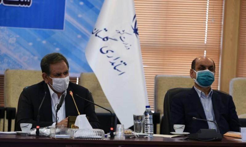 مصوبات چهل و پنجمین جلسه شورای گفتگوی دولت و بخش خصوصی استان گلستان