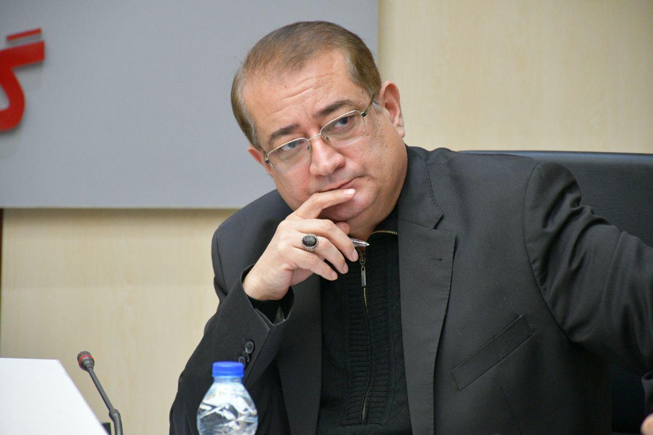 جلسه کمیسیون صادرات اتاق بازرگانی گرگان با محوریت پیوست ج.ا.ایران به تفاهم نامه اوراسیا