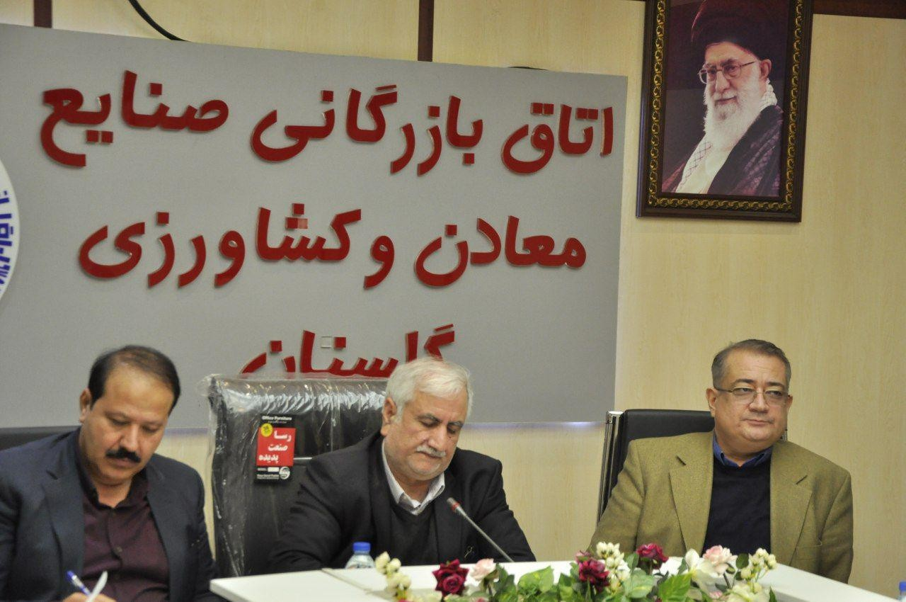 فضای استان در رابطه انتخابات پارلمان بخش خصوصی  مناسب است