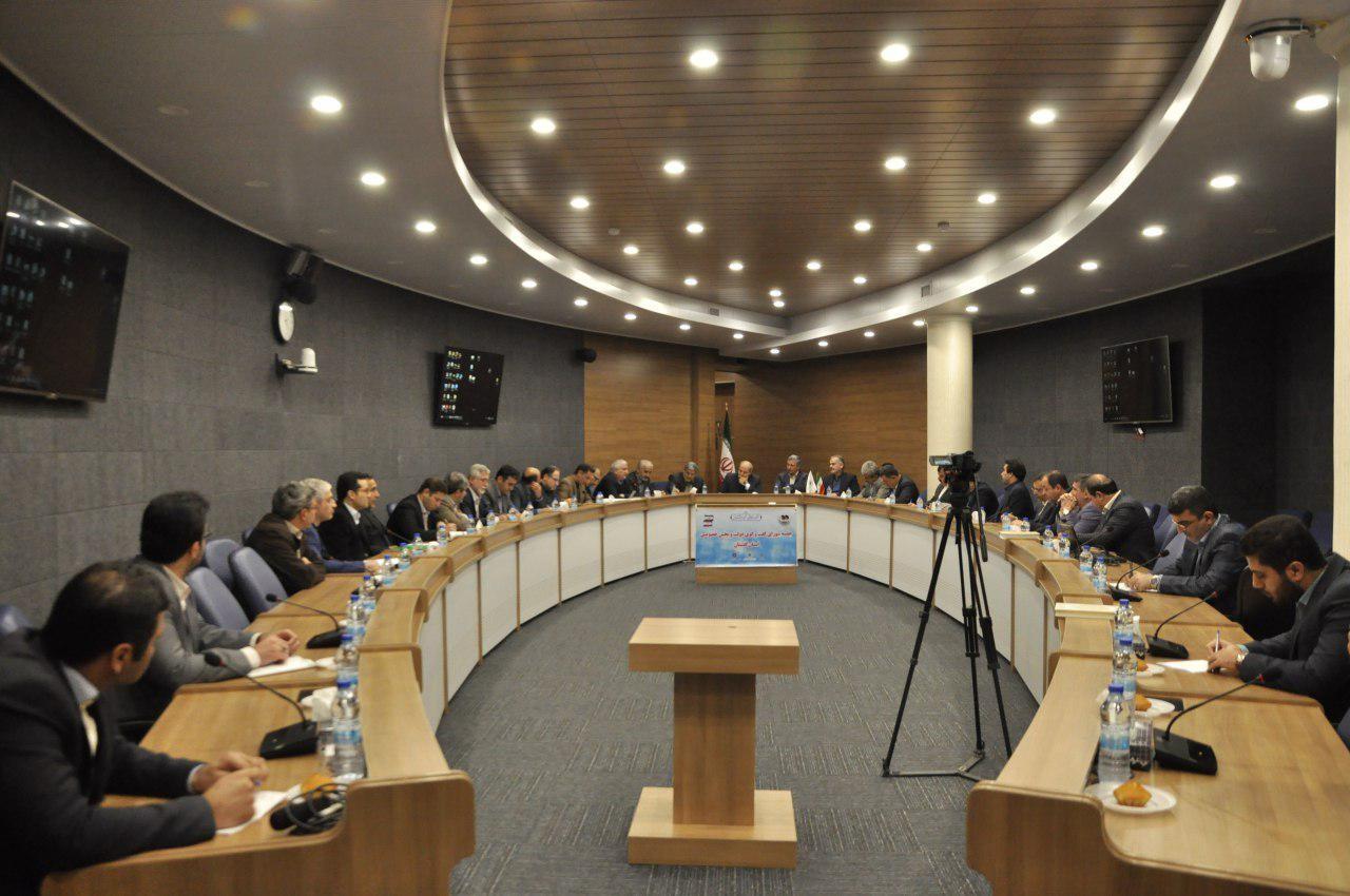 پنجمین جلسه شورای گفتگوی دولت و بخش خصوصی استان گلستان