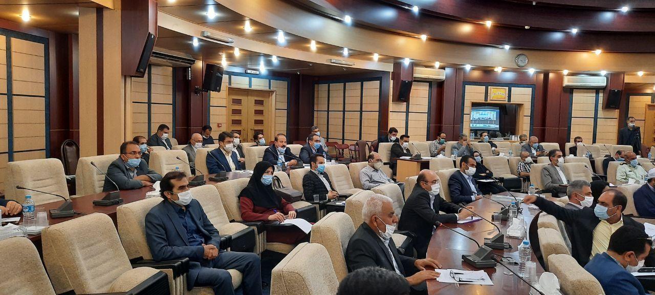 مصوبات سی ودومین جلسه شورای گفتگوی دولت و بخش خصوصی