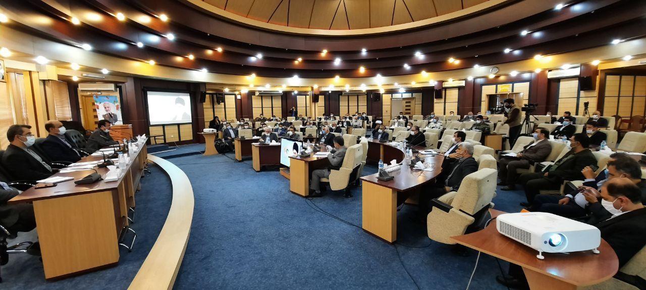 مصوبات سی و پنجمین جلسه شورای گفتگوی دولت و بخش خصوصی استان گلستان
