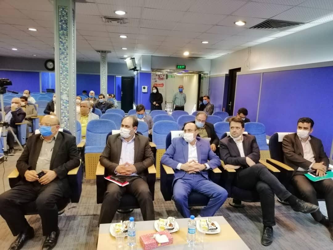 انتقادات رئیس اتاق بازرگانی گرگان در دیدار با دبیر ستاد مبارزه با مفاسد اقتصادی