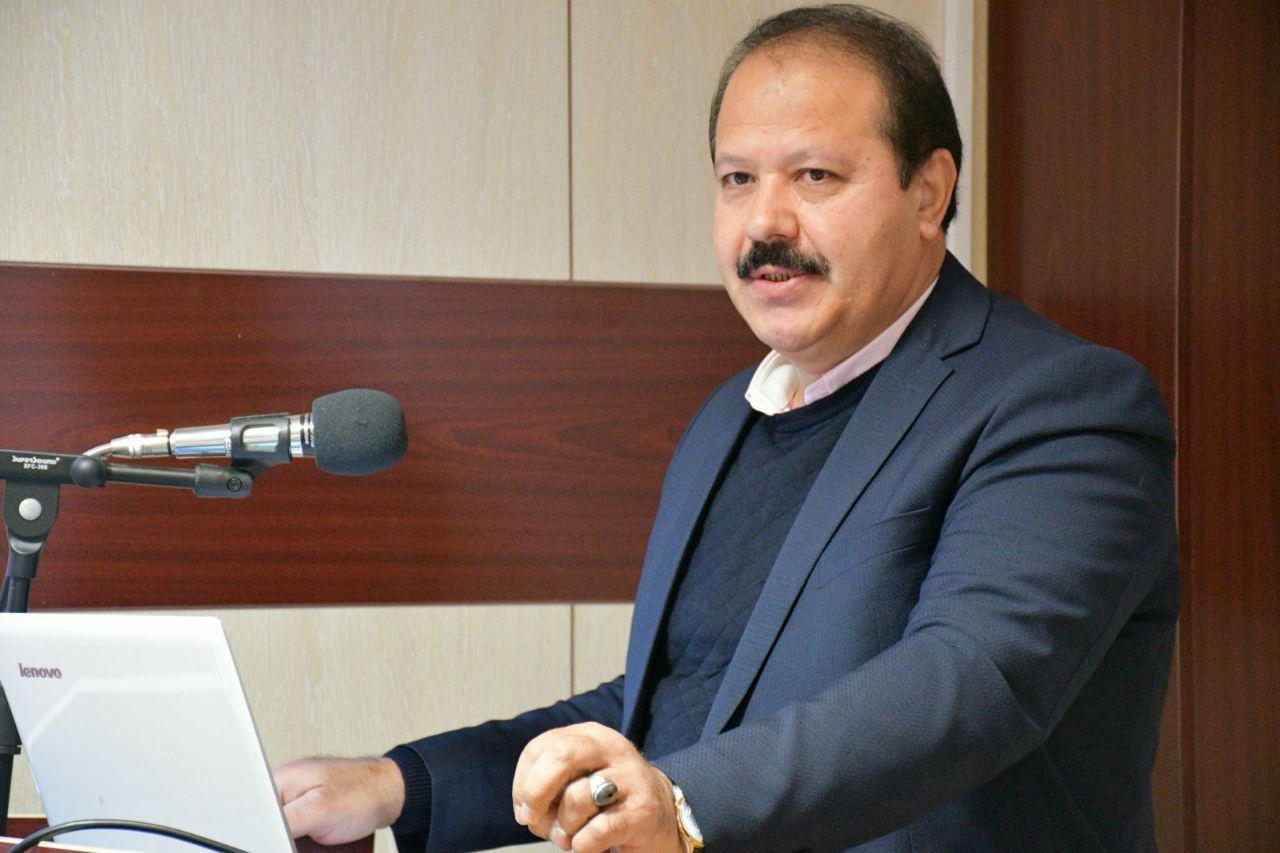 اظهارات امیر یوسفی نایب رییس کمیسیون کشاورزی اتاق ایران در رابطه وضعیت کشاورزی استان گلستان